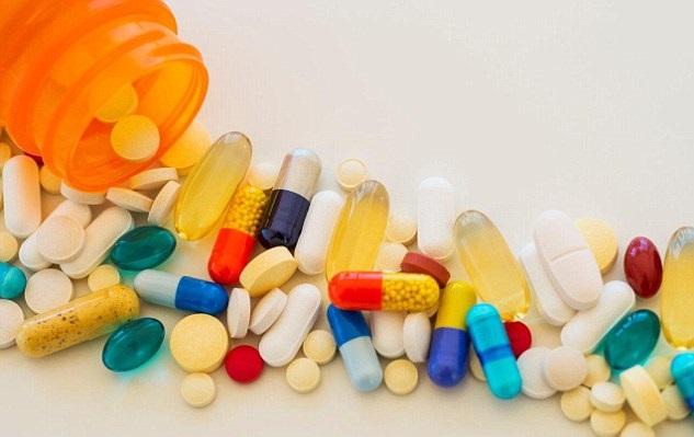 Разходите ни за лекарства